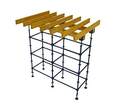 Ringlock Load Bearing Scaffolding System