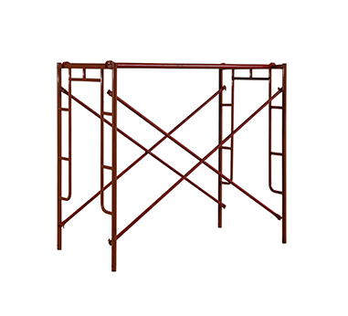 H Type Facade Scaffolding System